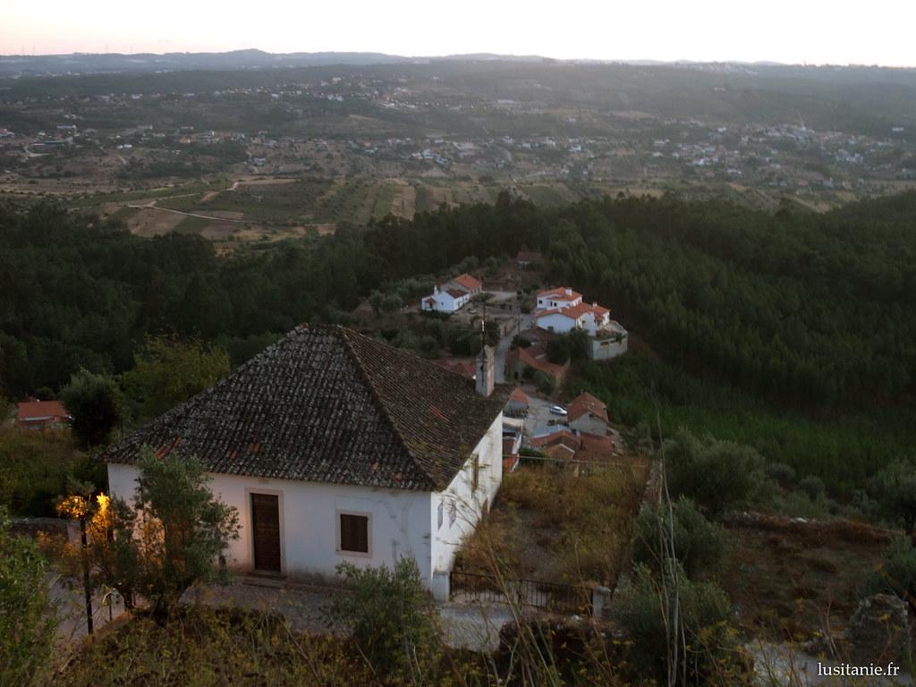 cidade velha ourem panorama 1