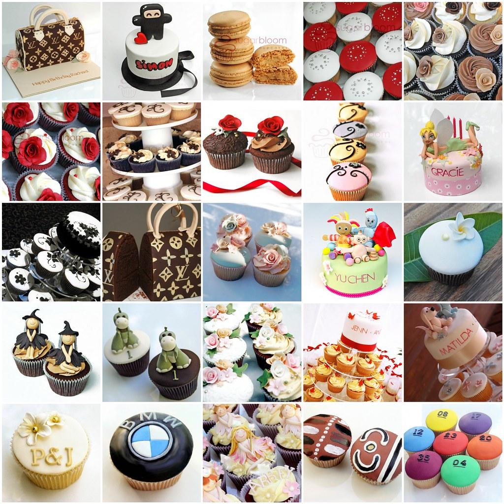 Wedding Cakes Perth Northern Suburbs
