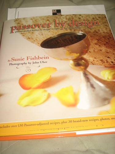 Passover by Design | by mia3mom