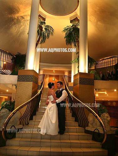 Wedding Reception Venues North East : Love on the staircase middlesbrough north east england