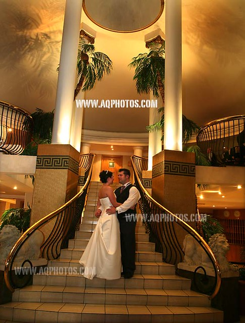 Wedding Reception Venues Teesside Love On The Staircase Middlesbrough North East England
