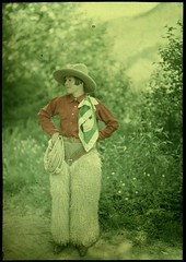 Cowgirl | by George Eastman House