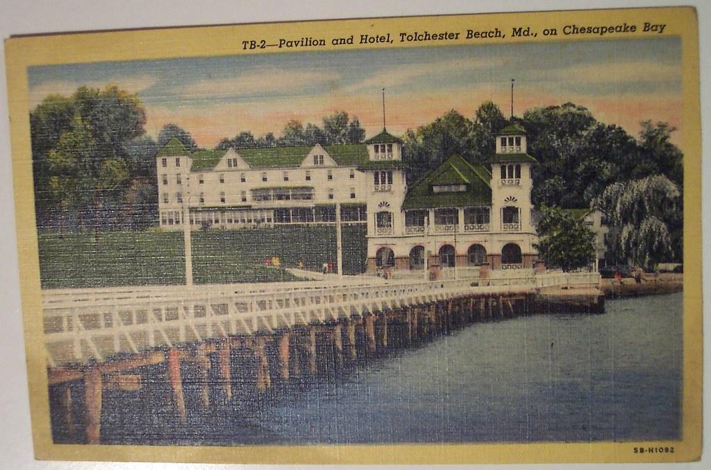 Chesapeake Beach Hotel And Spa