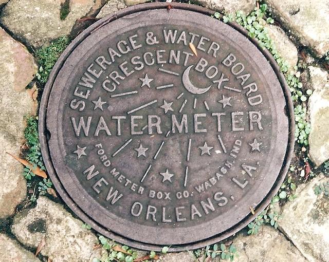 New Orleans Crescent City New Orleans Crescent City