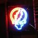 Grateful Dead Neon
