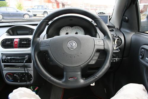 Irmscher Steering Wheel Flickr Photo Sharing