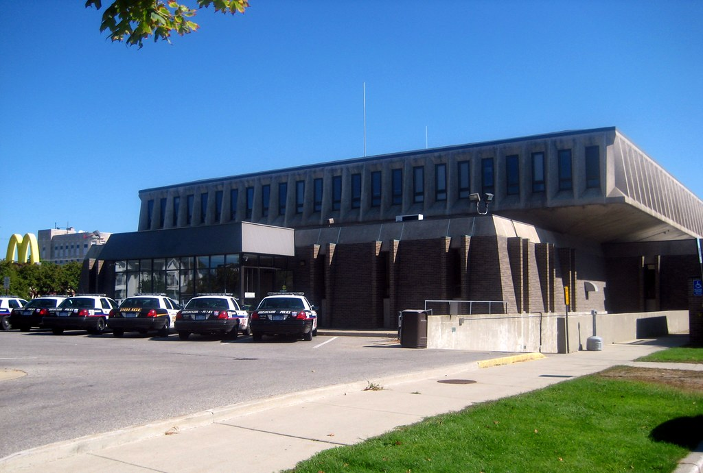 Muskegon City Hall Jobs