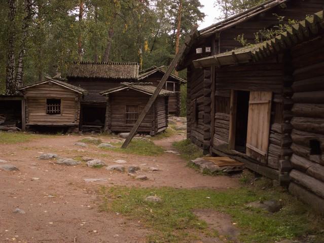 Image result for Seurasaari Open Air Museum