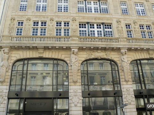 Bordeaux 33 h tel pichon 1610 1614 sur le cours de l for Appartement bordeaux cours de l intendance