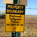 Property Boundary