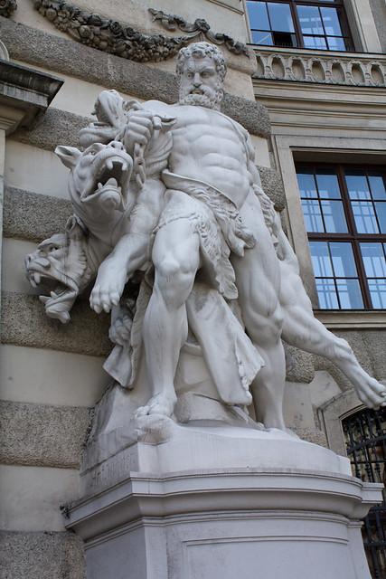 cerberus Hercules and