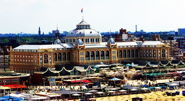 The Hague City