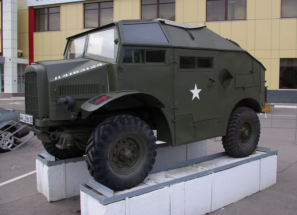 Cars For 10000 >> Morris Commercial C8 Field Artillery Tractor (FAT) | Flickr