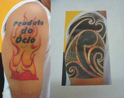 Cover Up Tattoos with Tattoo Cover Up Sleeves | TatJacket