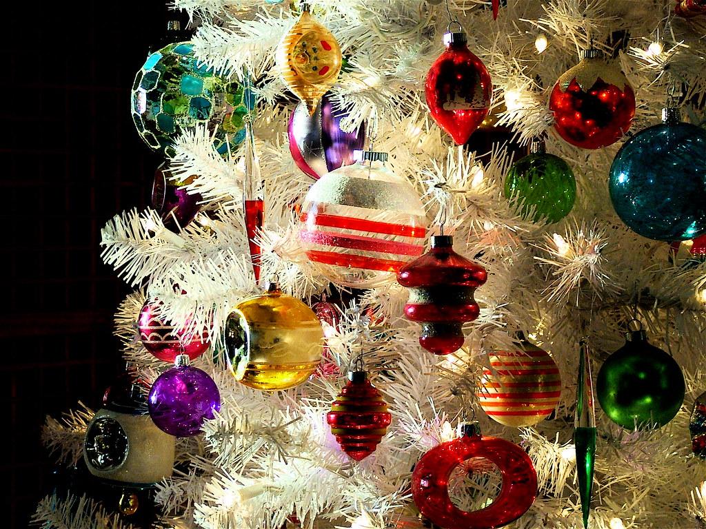 Christmas Ornaments Christopher Radko