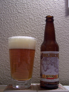 Avery Brewing Company IPA | by Must Love Beer