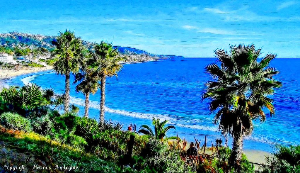 Laguna beach california fractalius treatment much for Southern living login