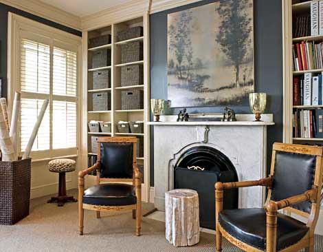 farrow ball 39 hague blue 39 39 archive 39 39 dimity 39 elegant flickr. Black Bedroom Furniture Sets. Home Design Ideas