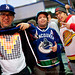 The Road to the Stanley Cup 2011: The Hamburger Disco Crew