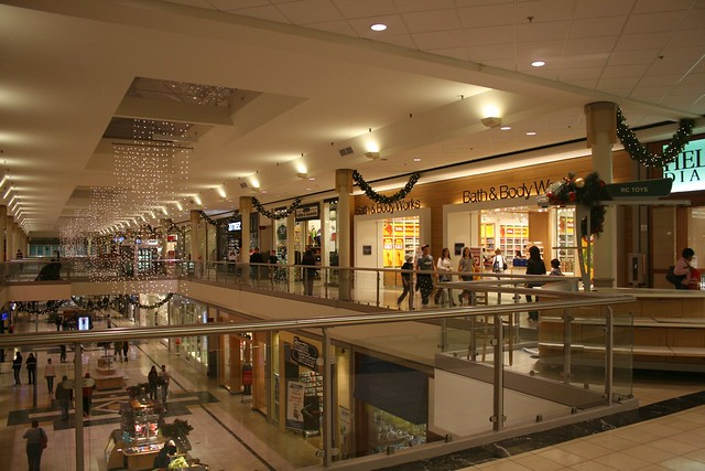 Westfield Montgomery Mall Food Court Hours