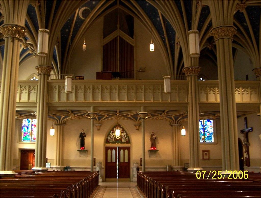Lovely Catholic Church Annapolis Md #1: 2417672086_a8cd31620d_b.jpg
