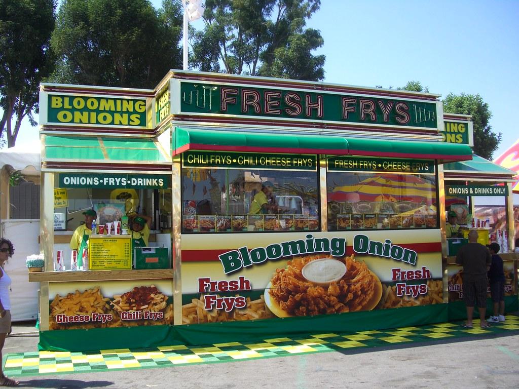 Orange County Food Fair