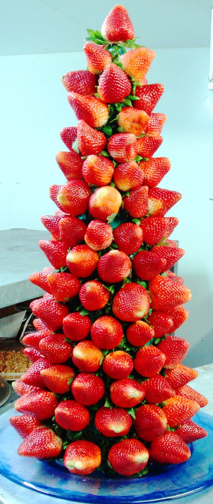 Strawberry Tree | The strawberry tree freshens up and comple… | Flickr