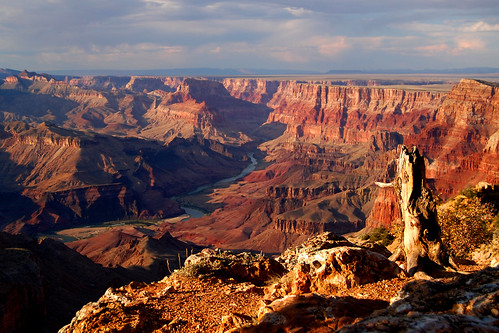 Grand Canyon | by John Vetterli
