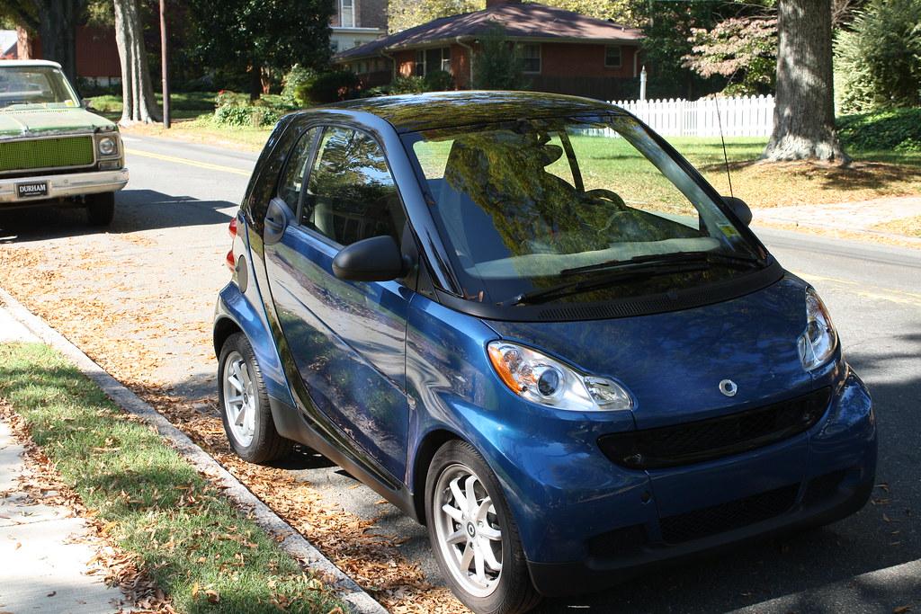 Buy Smart Car Autotrader