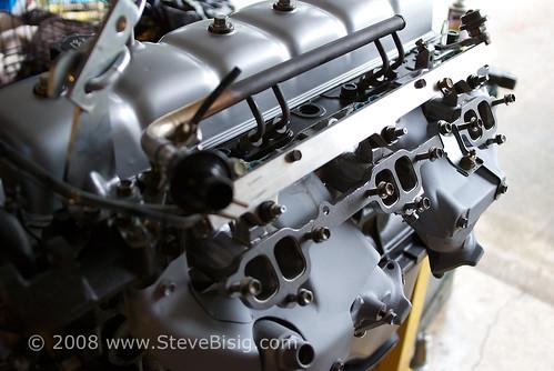 Toyota Fj80 Land Cruiser 3fe Engine Rebuild A Few More