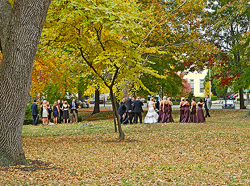 Lafayette Square Neighborhood In Saint Louis Missouri U Flickr