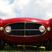 Fiat 8V Ghia Supersonic