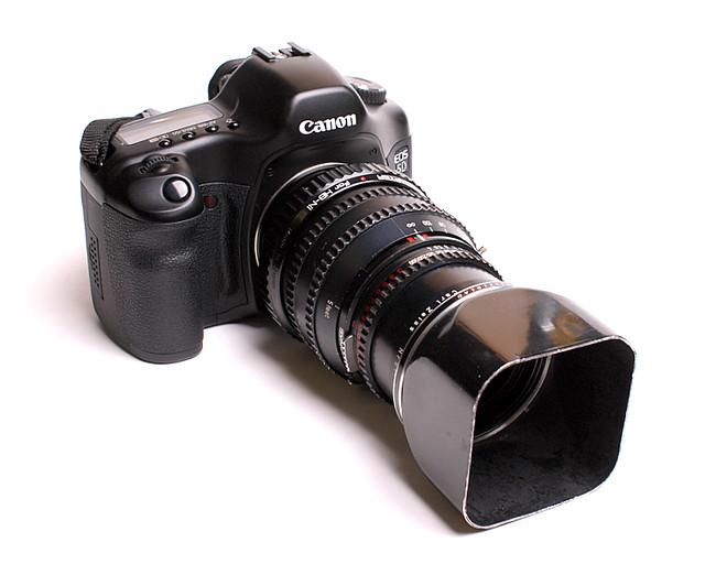 Carl Zeiss Lenses For Canon | CINEMAS 93