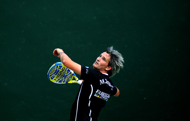 Miguel Lamperti Padel Miguel Lamperti Padel Raquet Speed B Flickr