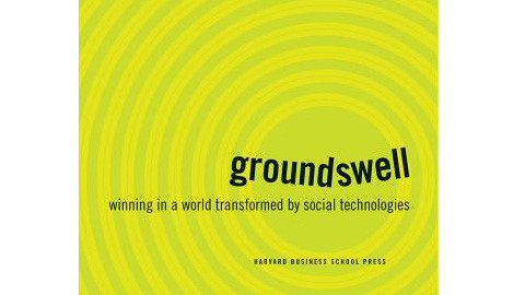 Groundswell Book | by GreenDot Interactive