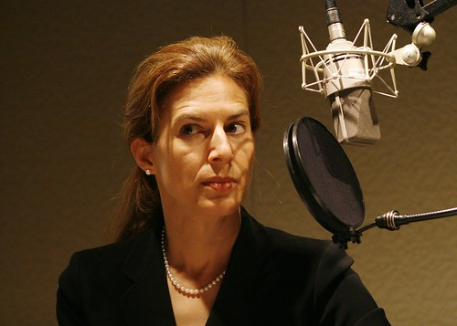 CT Secretary of the State Susan Bysiewicz | by WNPR - Connecticut Public Radio