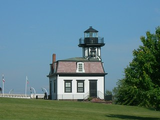 Colchester Reef Lighthouse | by jimmywayne