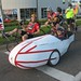 Homebrew Velomobile