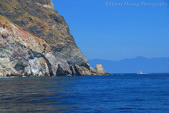 how to get to turtle island taiwan