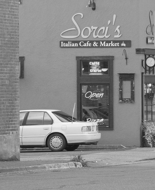 Sorci S Italian Cafe And Enoteca Sumner Wa