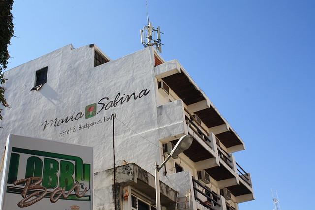 Sabina Playa Hotel Cala Millor