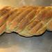 My third bread bottom