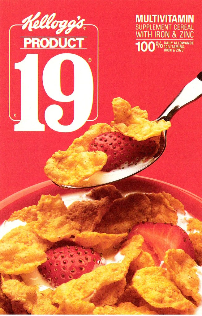 kellogg s report Kellogg's is a multinational consumer goods company with a focus on breakfast cereals and kellogg company's net sales worldwide 2004 annual report 2012.