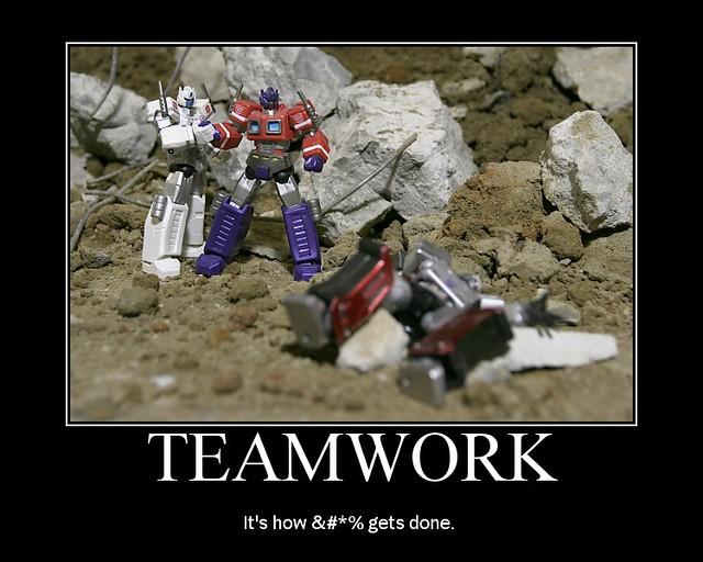 how to use tdoa teamworks