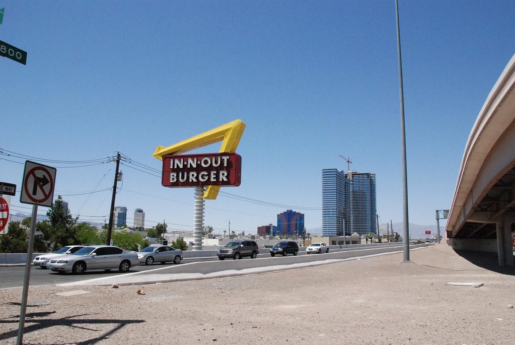 Red Rock Resort Las Vegas Food Court