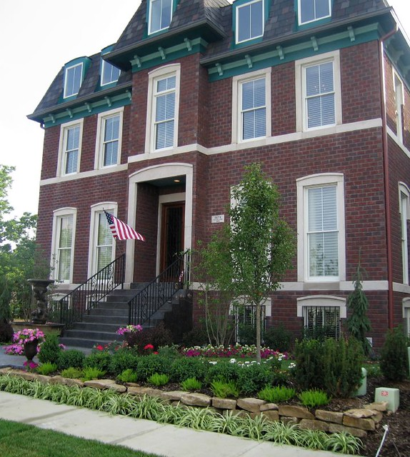 Zionsville indiana home tour tour of homes in zionsville for House builders in indiana