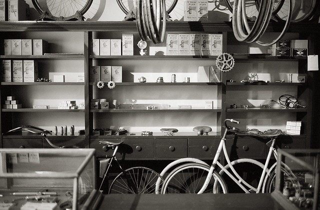 The Wright Brothers Bicycle Shop The Wright Brother S Bic Flickr