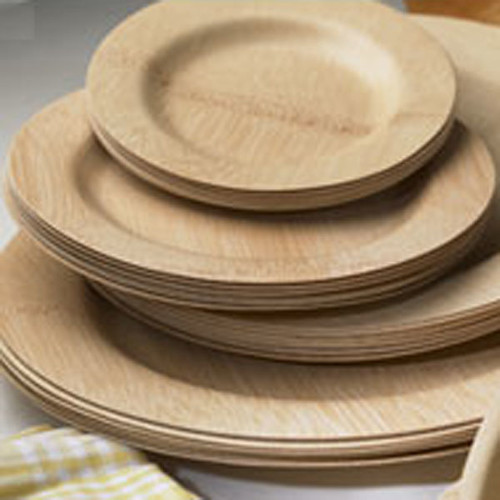 Paper Bamboo Plates Bamboo Plates | by