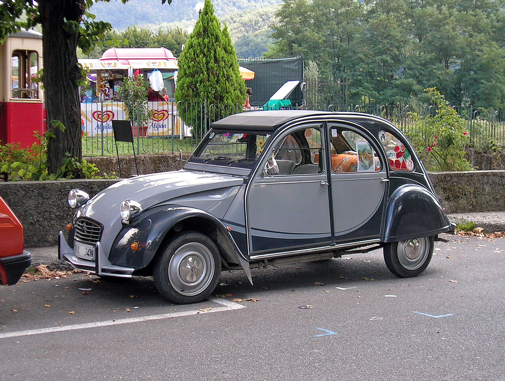 citro n 2cv charleston maurizio boi flickr. Black Bedroom Furniture Sets. Home Design Ideas