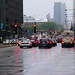 Michigan Avenue Traffic